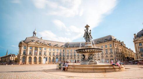 Un programme immobilier neuf à Bordeaux
