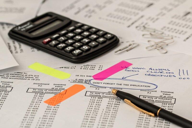 Un expert-comptable fort de ses spécialités